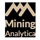 Mining Analytica Logo